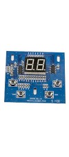 Плата управления кнопочной панели (арт. ASG.023)