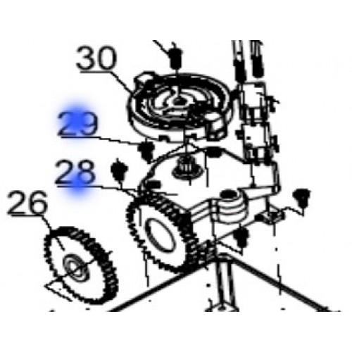 Редуктор конечных положений (арт. ASI.303)