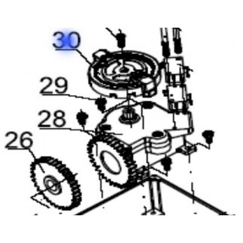 Узел кулачков конечных положений (арт. ASI.304)