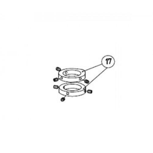 Комплект кулачков (арт. ASW.4017)