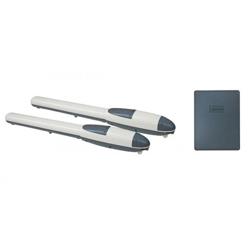 ASW5000KIT / Комплект линейных приводов для распашных ворот